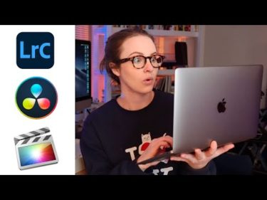 M1 Macbook Air – What Creative Apps are USEABLE?!
