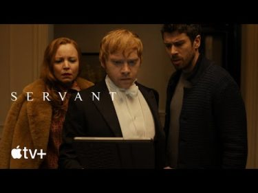 Servant — Season 2 Official Teaser | Apple TV+