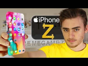 *NEW* iPhone Z (First LOOK & Unboxing) – Apple
