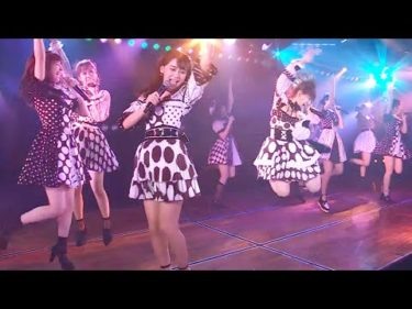 AKB48 – ハイテンション(High Tension)【13周年公演 13th Anniversary Performance】岡田奈々センターver