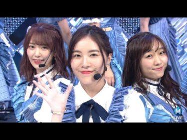 [JPOP] AKB48 センチメンタルトレイン 센티멘탈 트레인 – 마츠이 쥬리나 센터 (교차편집)