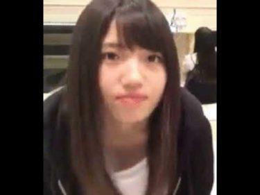 AKB48村山彩希 ノーブラ 胸チラ