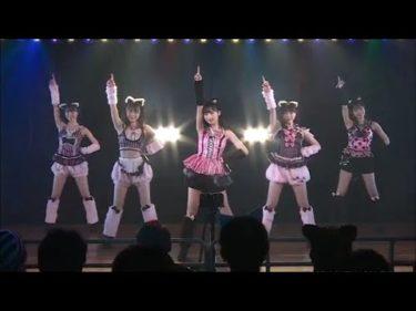 AKB48 大盛真歩 小栗有以 久保怜音 西川怜 山内瑞葵『ハロウィン・ナイト』生歌 201031