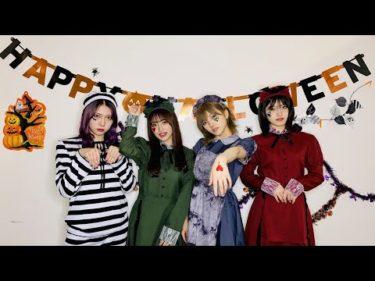 【AKB48】ハロウィン生写真大撮影会!【オフショット大量】