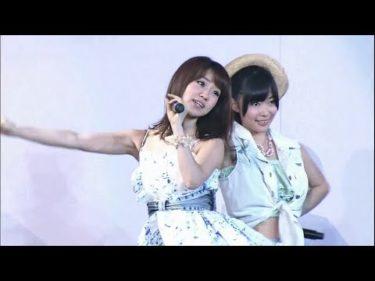 AKB48 -「風の行方」懐かしい気持ちが戻ってきた! 最高のAKB48世代 / AKB48初のドームコンサート 110724
