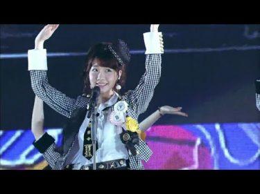 AKB48 -「ヘビーローテーション」HKT48指原莉乃センター