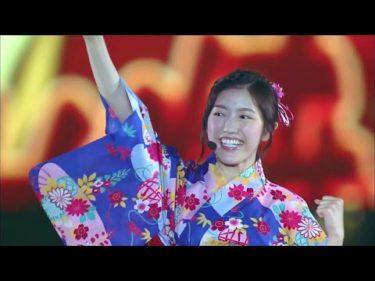 WONDA選抜 -『バレバレ節』AKB48 柏木由紀   渡辺麻友   高橋みなみ   島崎遥香   横山由依