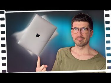 MacBook Air 2020: Das Notebook für ALLE!