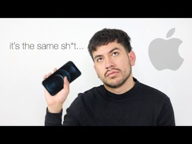 Honest iPhone 12 Commercial